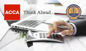 CECCAR - ACCA Agreement: Lower Taxes for Registering to the ACCA Qualification