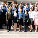 Conferință ACAP Chișinău - 1