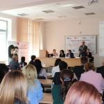 Conferință ACAP Chișinău - 2
