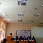 Conferință ACAP Chișinău - 7