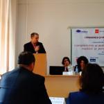 Conferință ACAP Chișinău - 8