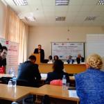 Conferință ACAP Chișinău - 9