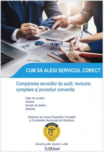 IFAC: Choosing the Right Service: Comparing Audit, Review, Compilation, and Agreed-Upon Procedure Services