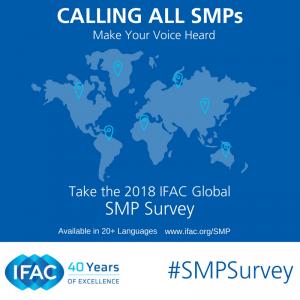 Le questionnaire global pour les PMEs 2018