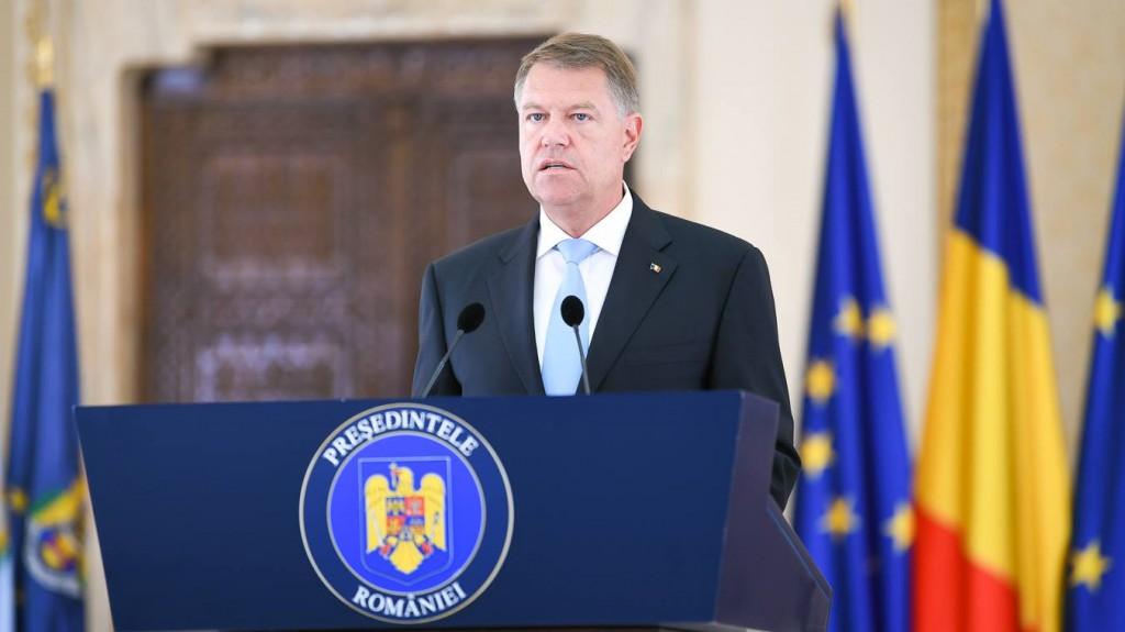 Le message du Président de la Roumanie, Klaus Iohannis, transmis dans l'ouverture du Congrès organisé par le Corps des Experts Comptables et des Comptables Agréés de Roumanie